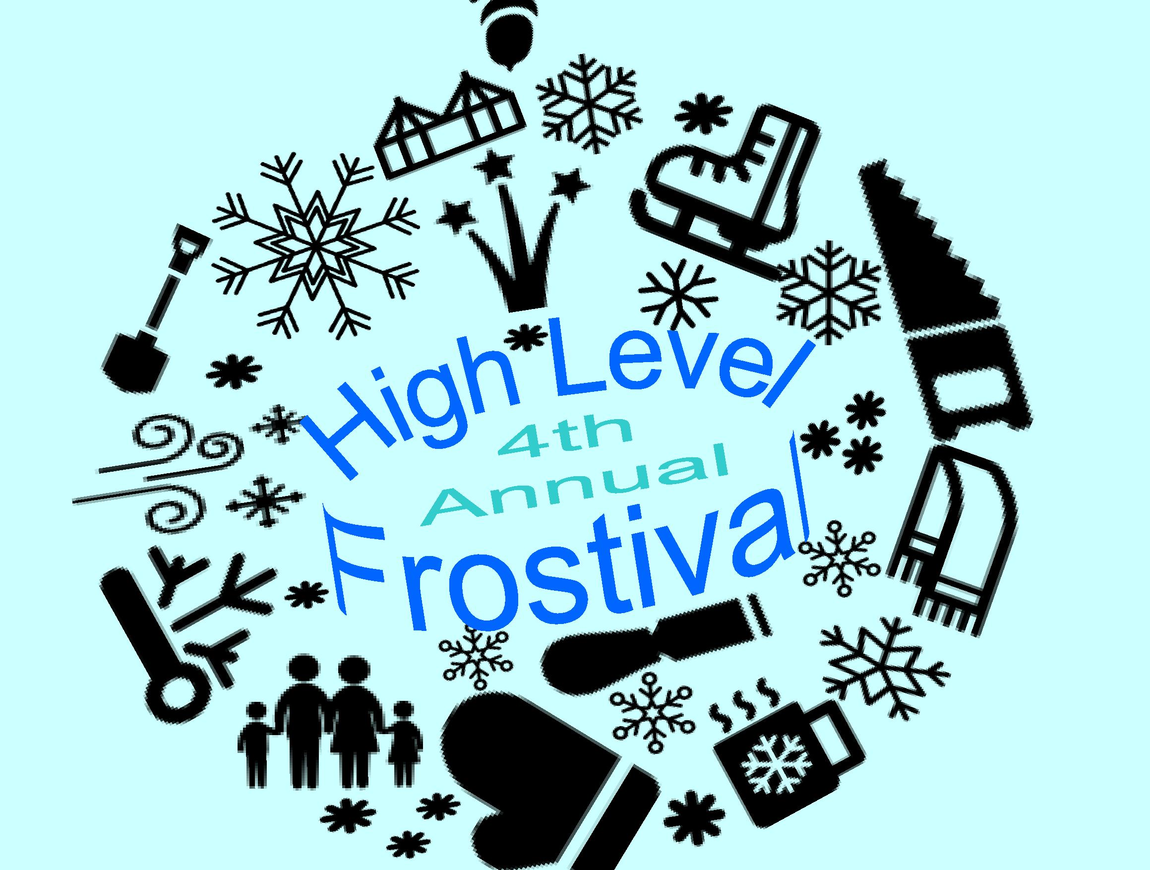 Frostival photo