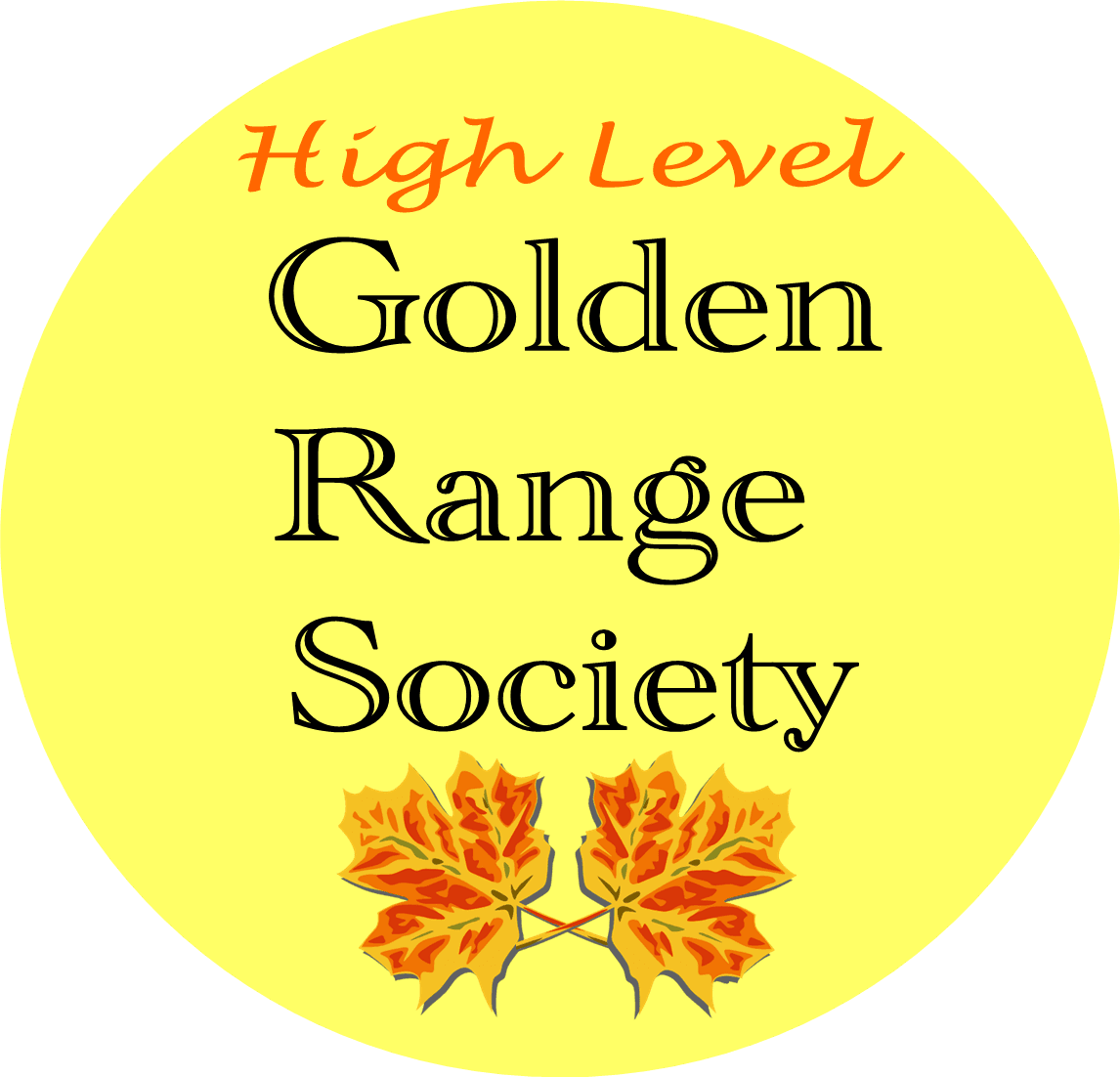 HL Golden Range Society